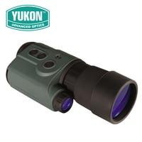 YUKON Digital Nightvision Recording Monocular Stringer 5x50 Scope Hunting Night Visions 28053 DHL Or EMS Free