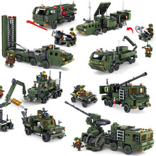 лучшая цена Military City Building Blocks Toys For Children Boy Gift Army Cars Planes Helicopter Figures Weapon Compatible Legoings