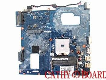 Para Samsung NP365 NP365E5C NP355V5C QMLE4 LA-8864P placa base de computadora portátil 100% probado