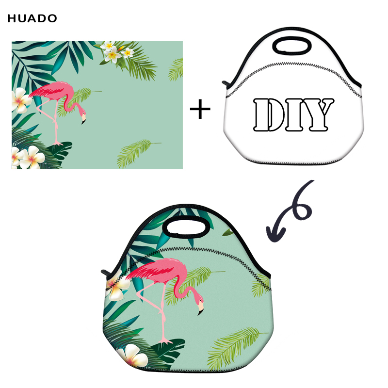 Customized lunch bag for kids women lunchbox storage bag lunch bag thermal food picnic
