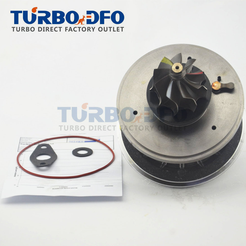 454192 074145703E turbocharger cartridge core for VW Transporter IV 2.5 TDI AHY / AXG 111KW / 151HP