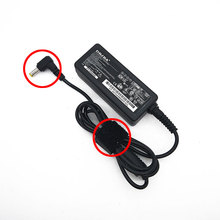 19V 1.58A 5.5*1.7mm 30W For acer liteon Laptop Adapter D255E