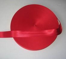 39 м roll ремень Тесьма Детская безопасность ремень красного цвета 48 мм шириной 5 панелей