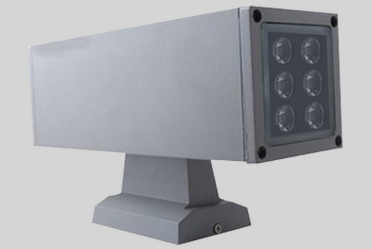 12w High Power Square LED wall light up an Down outdoor waterproof/AC85-264V 2year warranty  раскладка для an 85 135а 4м суперхром