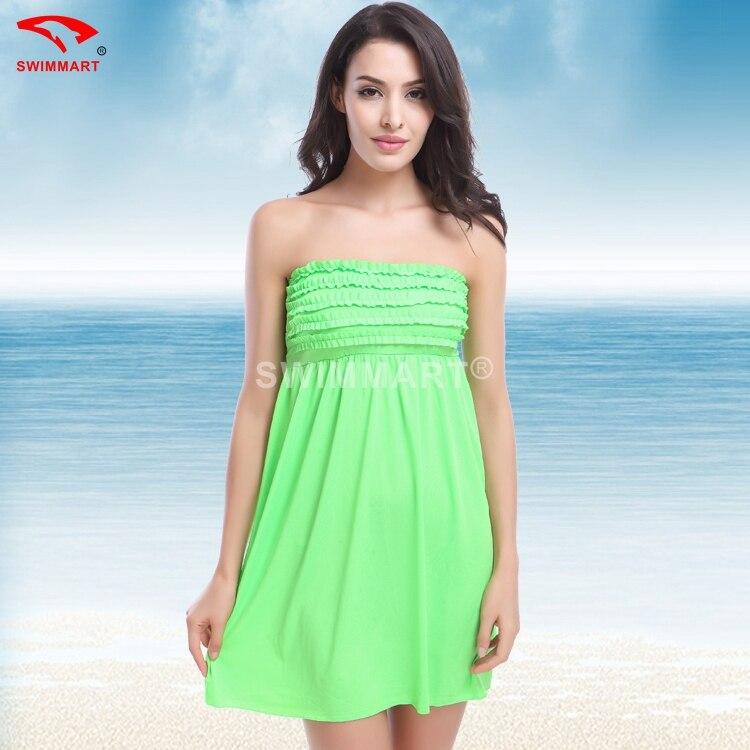 NEW! Fashion saida de praia Cover Up Skirt Swimwear Beach ...