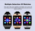 Q18 Updated original Q18S support smartwatch Multifonction bluetooth Smart watches man watch for android phones PK U8 DZ09 GT08
