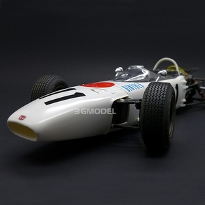 Image 3 - 1/20 Scale รถ Honda F 1 RA272 1965 รถชุด DIY Tamiya 20043 จัดส่งฟรี
