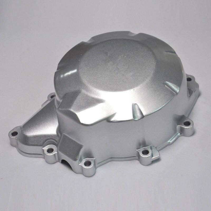 LOPOR мотоцикл части двигателя статора крышки картера для YAMAHA XJ6S 2009 2010 2011 2012 ХЈ 6с 09 10 11 12 Белый новый