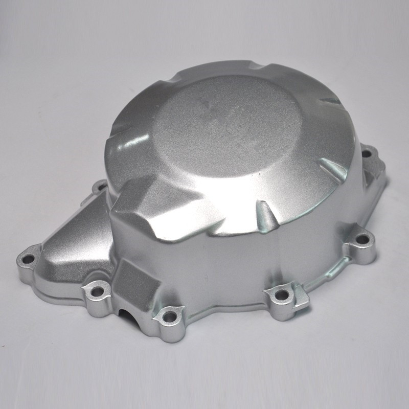 Motorcycle Parts Engine Stator Cover Crankcase For Yamaha XJ6S 2009 2010 2011 2012 XJ 6S 09 10 11 12 White new jiangdong engine parts for tractor the set of fuel pump repair kit for engine jd495