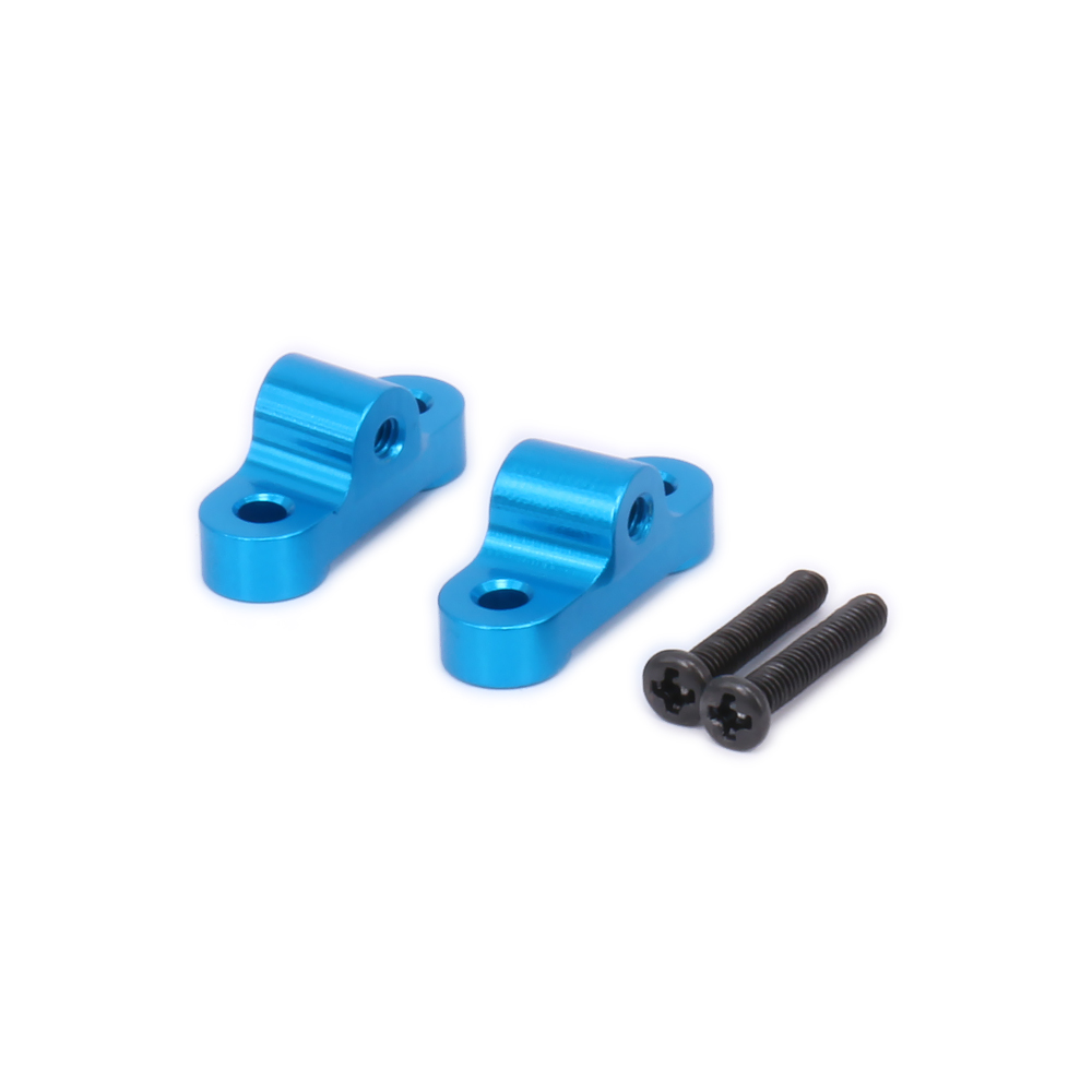 Alloy Rear Upper Tie Rod Mount For Rc Hobby Model Car 1-12 Wltoys 12428 12423 Monster Truck Short Course Off-Road