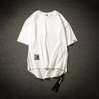 White Funny Men Tshirt Cotton 2019 5xl Streetwear Hip Hop Tee Oversized T Shirt Boyfriend Gift Cups Korean Men Streetwear Casual