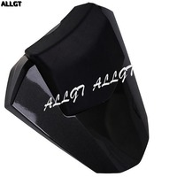 Glossy BLK ABS Plastic Rear Seat Cover Cowl Fairing For Yamaha YZF R6 2008 2009 2010 2011 2015
