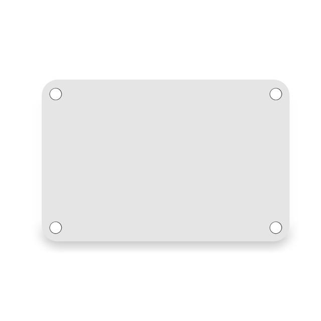 Aputure diffuser 2 stks voor AL MX