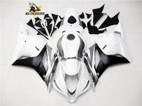 Motorcycle fairing kit For 2009 2012 Honda CBR 600RR full Painted cover ABS Injection molding Fairing Body Work Frame