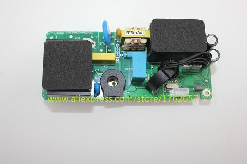 DUOSIDA SAE J1772 Type 1 IEC 62196-2 Type2 voiture électrique contrôleur de charge carte 16A/input110 ~ 250V original evse