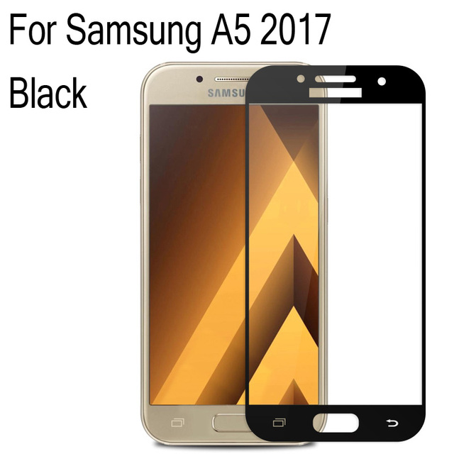 Black A520