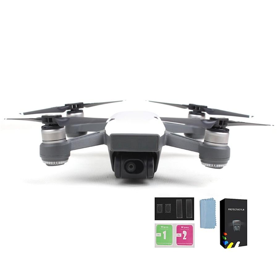 Ecranul și protecția obiectivului camerei pentru DJI Spark Drone - Camera și fotografia
