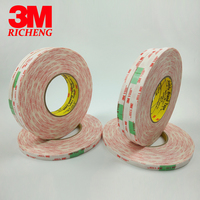 3M VHB 3M4920 Double Coated Acrylic Foam Tape Replace Rivets Welds Liquid 0.4mm thickness