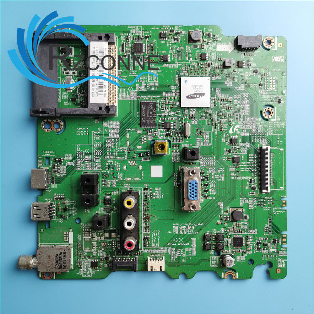 Motherboard Mainboard Card For Samsung BN41-02541A BN94-10906F