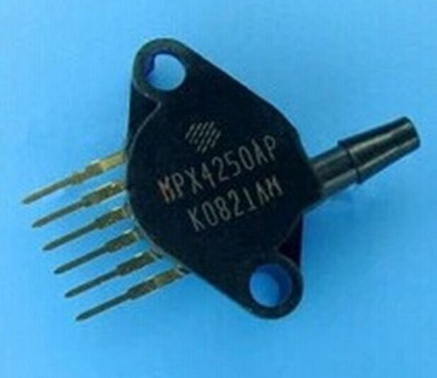 Sensor MPX4250AP Freescale Semiconductor IC Abs Press 36.3 Psi