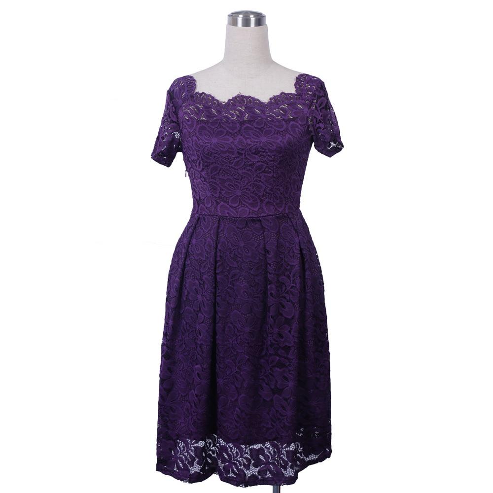Purple short sleeve