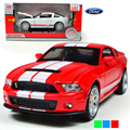 Ford Mustang GT 1:32 Maisto Need for Speed Simulation Car Model Alloy car models genuine Fast  Furious Collectables Toy