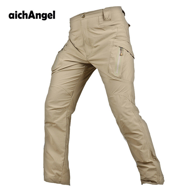 Tactical Cargo Pant – Quick-dry