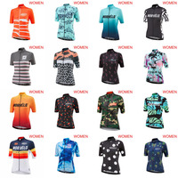 2019 morvelo Cycling Short Sleeves jersey Quick Dry Cycling Jersey Summer MTB Bike Clothing Factory direct sales U51305