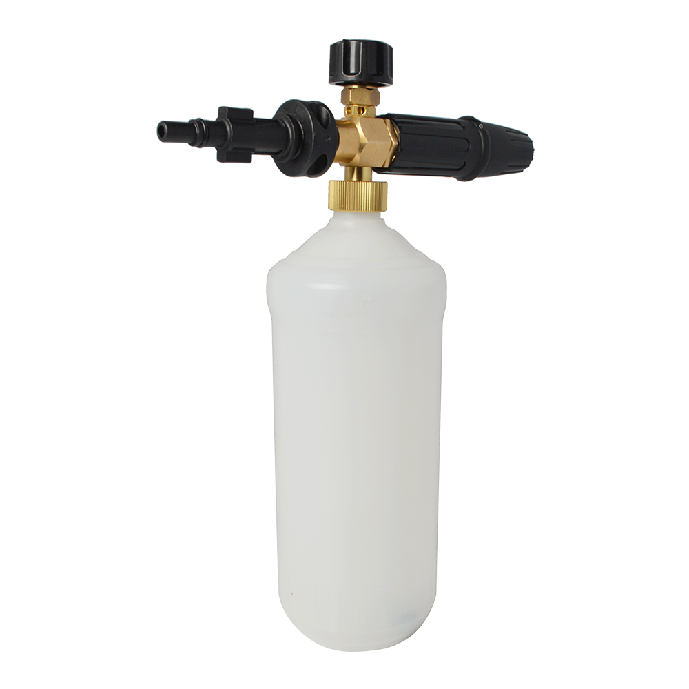 Foam Gun/ Foam Generator/ Foam Nozzle/ High Pressure Soap Foamer for MAC ALLISTER High Pressure Washer