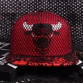 Chicago Fashion Bulls Baseball Cap Hat Men Women Bone Bulls Casquette Snapback Adjustable Hip Hop Caps Gorras HT-230
