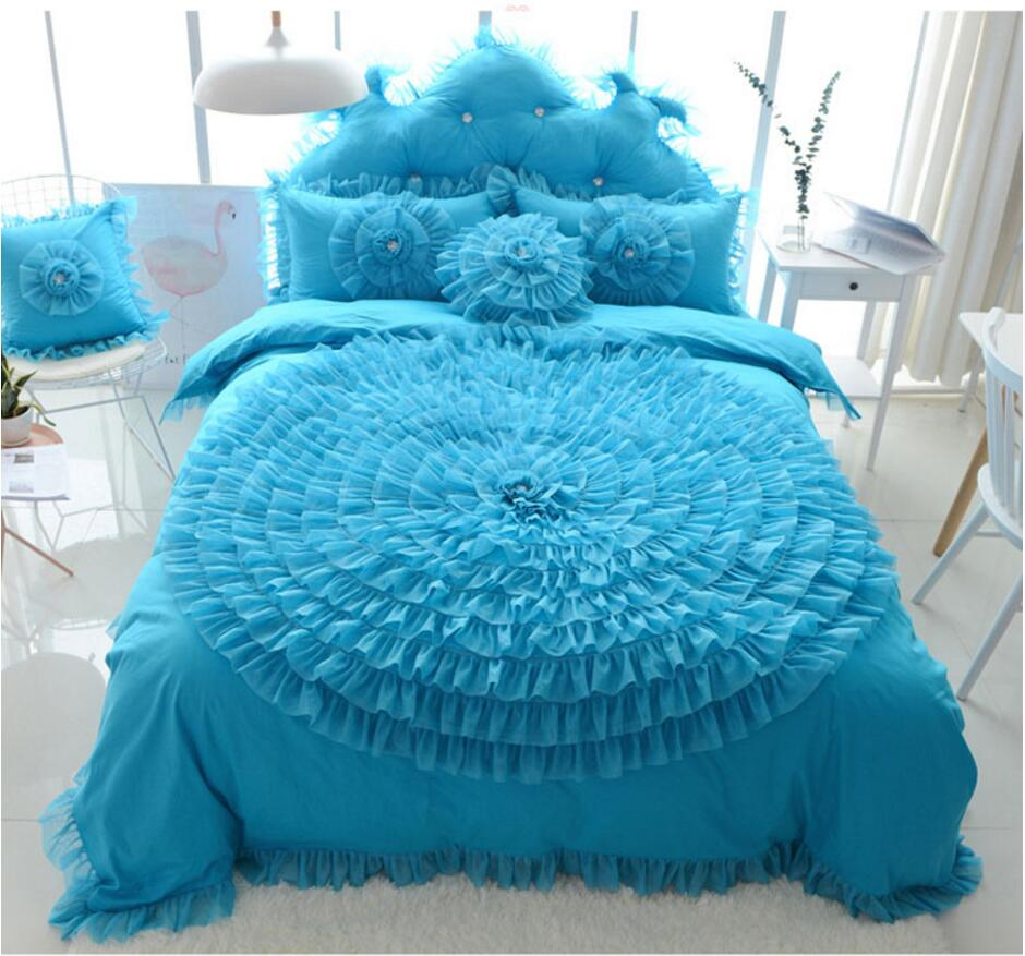 Blue Bedroom Sets For Girls online get cheap blue girls bedding -aliexpress | alibaba group