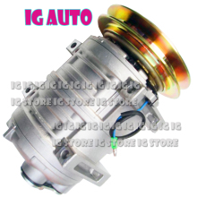 High Quality TM21 PUMP WITH AC CLUTCH COMPRESSOR ASSY Z0006435A