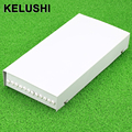 KELUSHI 2016 Newest  FTTH 12 Cores Fiber Optic FTTH Box Fiber Optic Termination Box