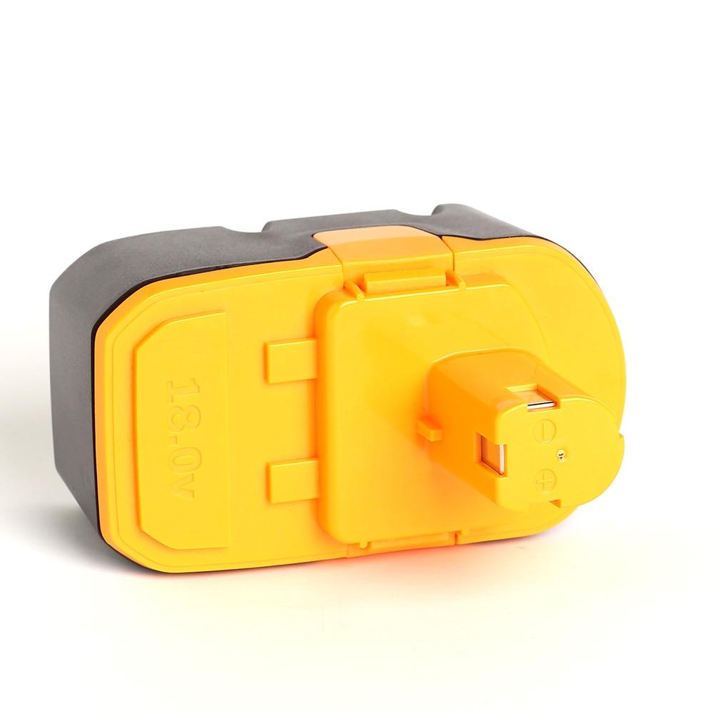 power tool battery,Ryo 18A,3300mAh,1400672/1322401 /1323303/1322705/130224007/130256001 /B-8288 /BCHI-18 /BPT1027/RY-1804