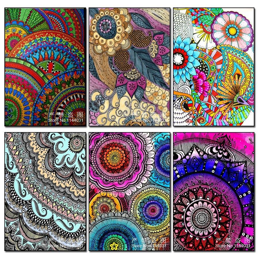 Народное искусство вышивка