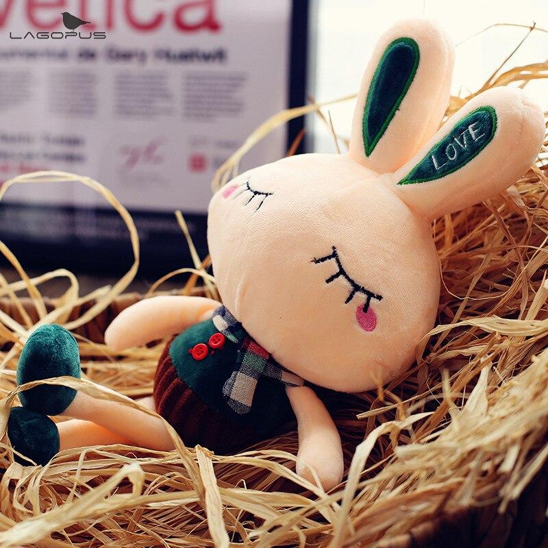 Stuffed e Plush Animais do amante criativo dom boneca Material : Pelúcia