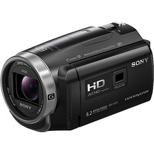 Sony HDR-PJ675 Full HD Handycam Camcorder with 32GB Internal Memory and Built-In Projector (PAL) WiFi video cameras