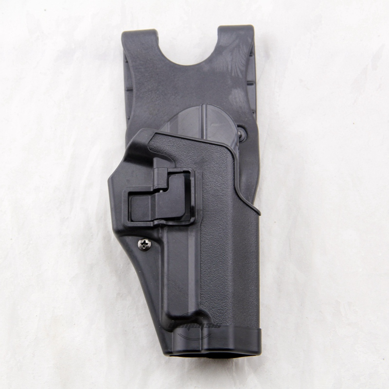 Right hand Sig Sauer P226 P229 Holster Tactical Police Quick Left Hand Waist Paddle Pistol Holster for Sig Sauer P226 P229