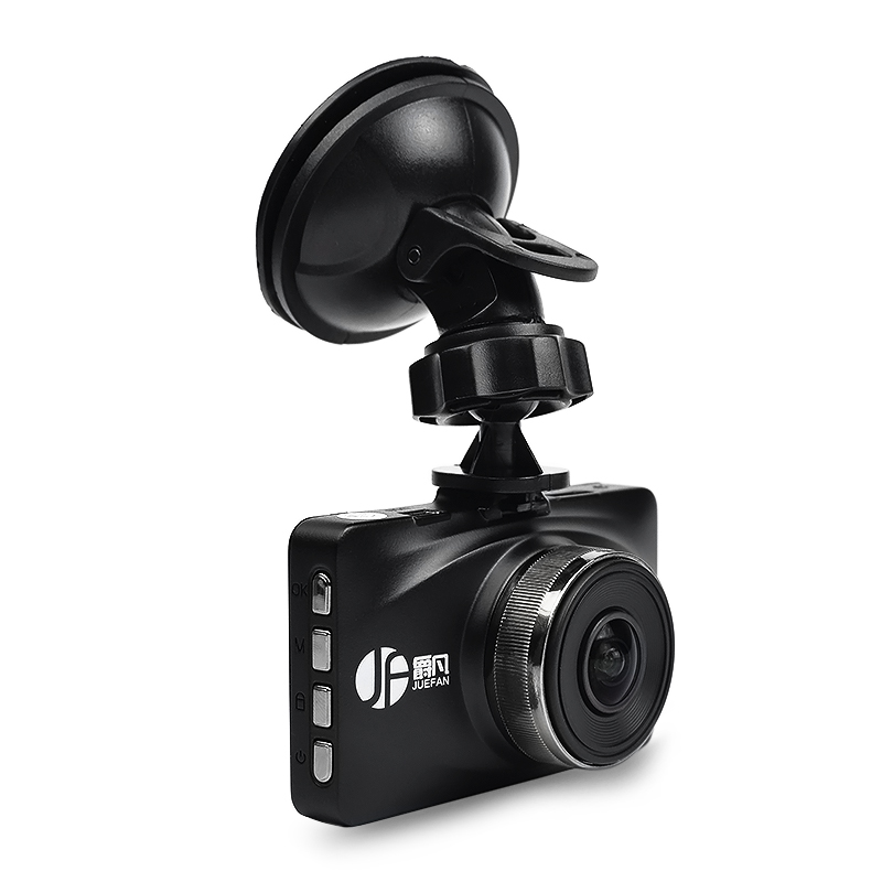 JUEFAN A119 DVR Full HD 1080P dash cam Novatek 96655 Grabador de - Electrónica del Automóvil - foto 2
