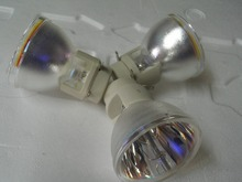 จัดส่งฟรีP-VIP180/0.8 E20.8เข้ากันได้หลอดไฟโปรเจคเตอร์EC. K1500.001สำหรับP1100/P1100A/P1100B/P1100C/P1200/P1200A/P1200B