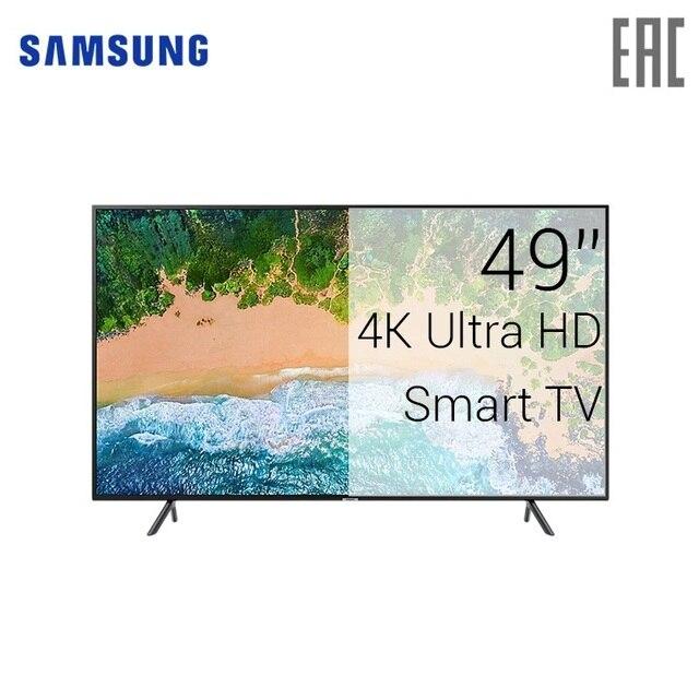 "Телевизор 49"" Samsung UE49NU7100 4K SmartTV"