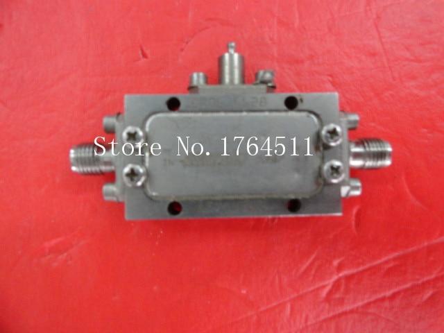 [BELLA] AVANTEK SA82-0428 2.0-8.0GHz 12V SMA Supply Amplifier