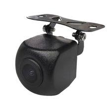 New HD Star Night Vision Car Reversing Camera AHD Big Screen Navigation Dedicated Rear View Image