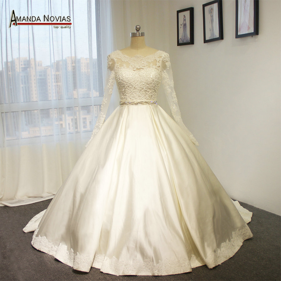 Online Buy Wholesale nice wedding gown from China nice wedding ...