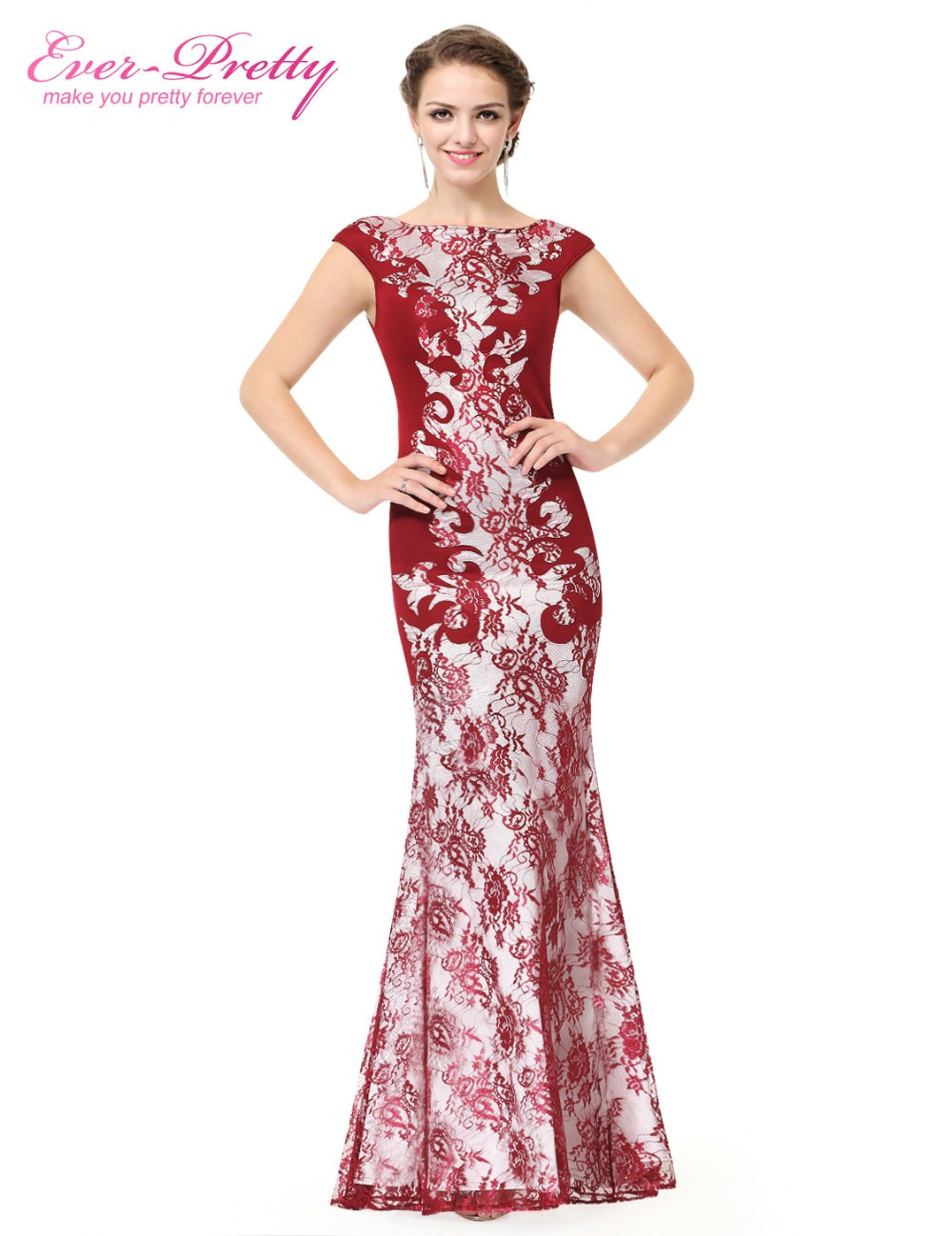Online Get Cheap Lace Evening Dresses -Aliexpress.com | Alibaba Group