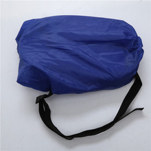 Inflatable Lazy Bag Air Banana Sofa
