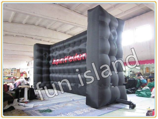 Good price inflatable tents for trade shows