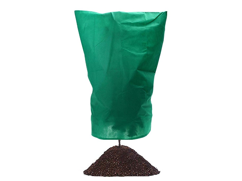 3pcs Warm Worth Frost Blanket Frost Protection Bags For Shrubs Dwarf Trees Flowers From Bad Weather Or Pests Plant Caver Bag