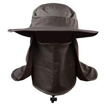 2019 Hot Sale Casual Bucket Hat Anti Mosquito Uv Summer Sun Hats Foldable Quick Drying Cap Fisherman Visor Chapeu