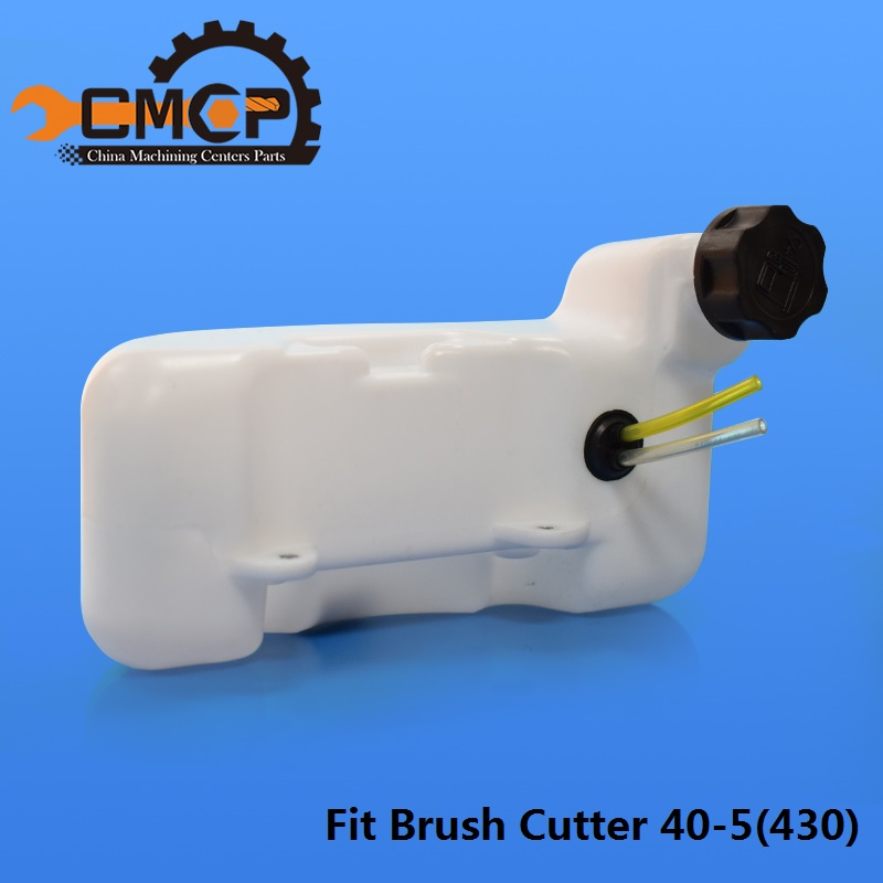 1pc Bevel Mouth Fuel Tank Assy Fit on Grass Trimmer 40-5(430) Brush Cutter Parts1pc Bevel Mouth Fuel Tank Assy Fit on Grass Trimmer 40-5(430) Brush Cutter Parts